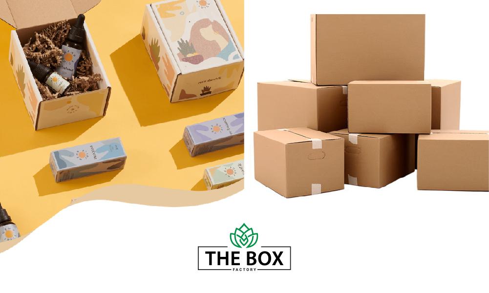 Reliable Custom Packaging Companies
