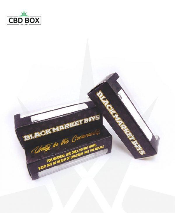 Pre-Roll Packaging